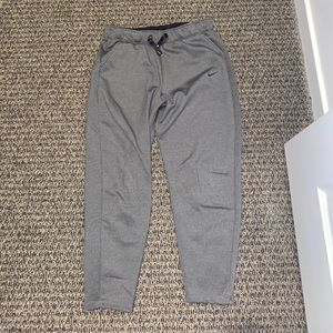 Nike Gray Joggers/Sweatpants